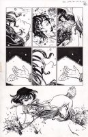 1001 3 pg 23 Issue 3 Page 23 Comic Art