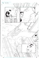 Mass Effect Foundation 4 pg 20 Issue 4 Page 20 Comic Art