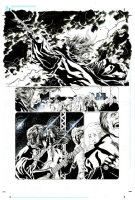 This Damned Band 5 pg 21 Issue 5 Page 21 Comic Art