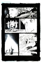 This Damned Band 6 pg 11 Issue 6 Page 11 Comic Art