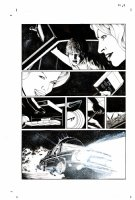 Mayday 1 pg 9 Issue 1 Page 9 Comic Art