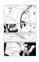 Mayday 2 pg 18 Issue 2 Page 18 Comic Art