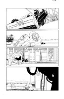 Mayday 2 pg 20 Issue 2 Page 20 Comic Art