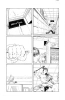 Mayday 2 pg 21 Issue 2 Page 21 Comic Art
