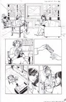 Clean Room 15 pg 6 Issue 15 Page 6 Comic Art