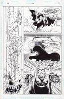 Vengeance of Vampirella 2 pg 17 Comic Art