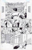 Witchblade 80 pg 10 Comic Art