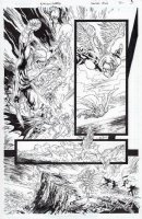 World's End 2 pg 5 Issue 2 Page 5 Comic Art