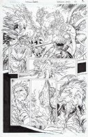 World's End 13 pg 2 Issue 13 Page 2 Comic Art