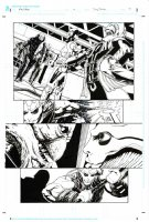 Mass Effect Foundation 12 pg 7 Issue 12 Page 7 Comic Art