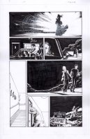 Mayday 3 pg 22 Issue 3 Page 22 Comic Art