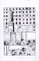 Mayday 2 pg 1 Issue 2 Page 1 Comic Art