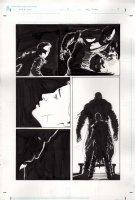 God of War 0 pg 11 Comic Art