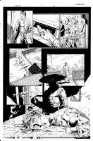 The Gift 6 pg 22 Comic Art