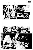 Crew 1 pg 11 Comic Art