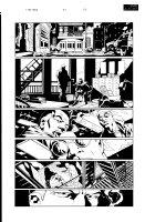 Crew 1 pg 16 Comic Art