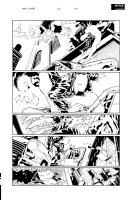 Crew 2 pg 4 Comic Art