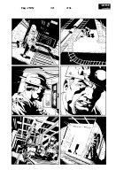 Crew 2 pg 7 Comic Art
