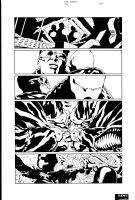 Crew 4 pg 4  Comic Art