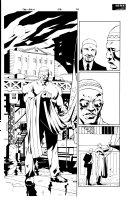 Crew 6 pg 14 Comic Art