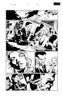 Crew 1 pg 7 Comic Art