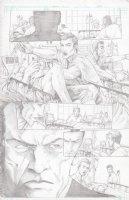 Mindfield 5 pg 2 Aspen Comic Art