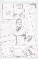 Executive Assistant Assassins 5 pg 19 Aspen Comic Art