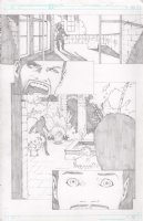 Executive Assistant Assassins 12 pg 19 Aspen Comic Art