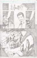 Executive Assistant Assassins 12 pg 12 Aspen Comic Art