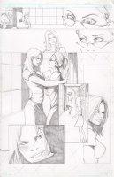 Executive Assistant Assassins 12 pg 10 Aspen Comic Art