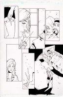 Executive Assistant Assassins 15 pg 18 Aspen Comic Art